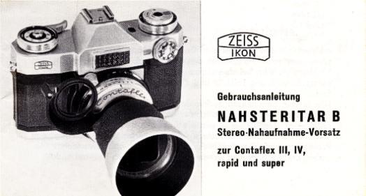 Nahsteritar B